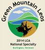 2014 green mountain leosSM